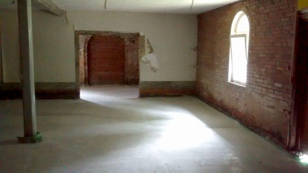 Fußboden In Beton ~ Fussboden mit beton u graphikexpansion