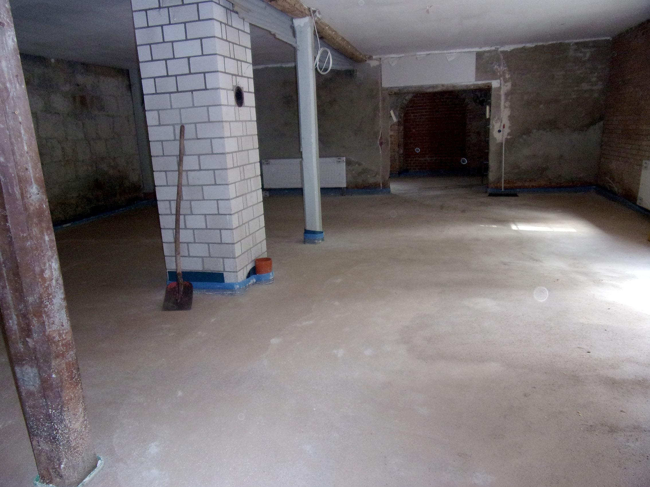 Fußboden Estrich ~ Fussboden mit estrich u graphikexpansion