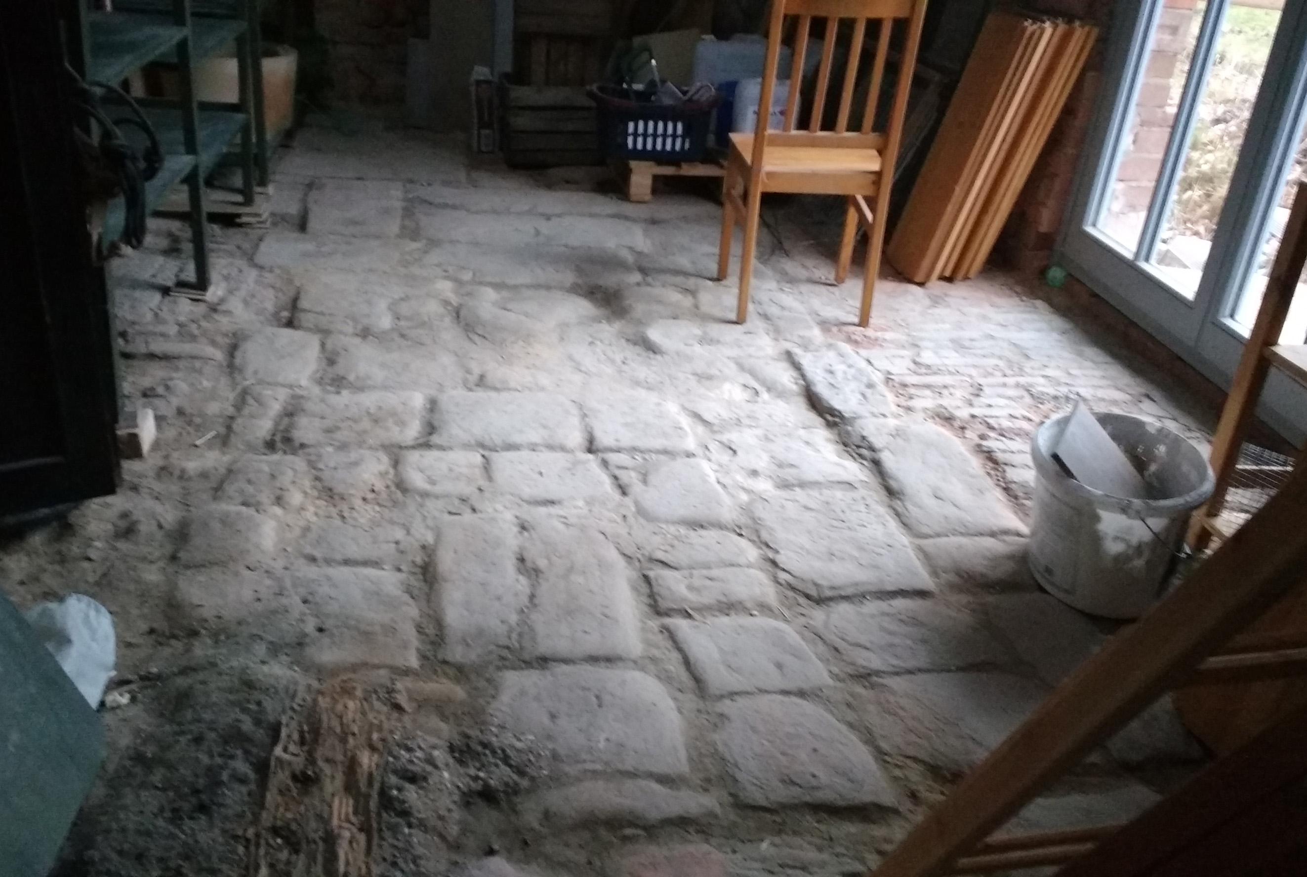 Fußboden Werkstatt ~ Fußboden in der werkstatt u graphikexpansion